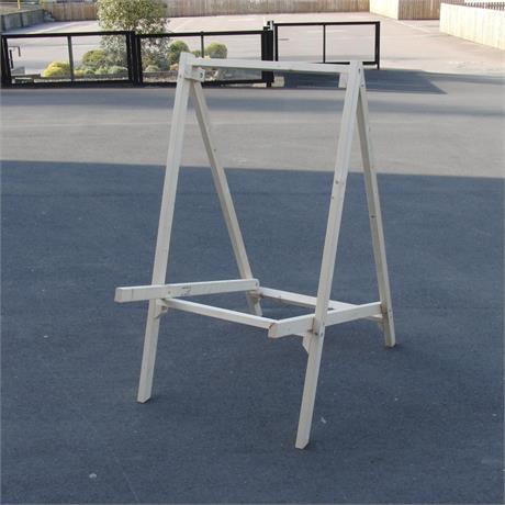 Ard Target Stand - 130cm Foam Image 1