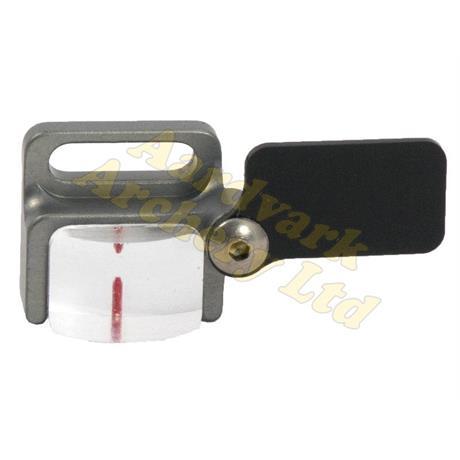 Tru Ball Sight Scale - Achieve Magnifier Grey Image 1
