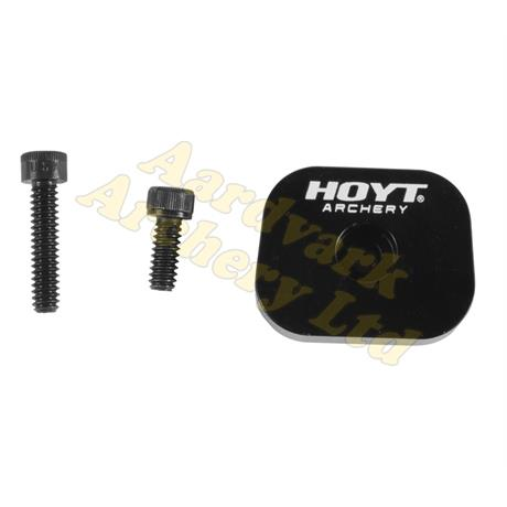 Hoyt Riser Pocket Weight Package - Stainless Steel Image 1