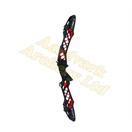 W&W Wiawis ATF-X Riser - 25