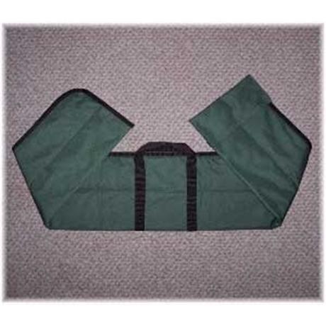 Arrowhead Longbow Bag - Double Image 1