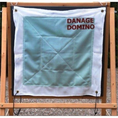 Danage Backstop - 1320 Image 1