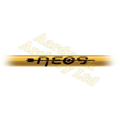 Easton Neos Arrow Shaft - 1618 Image 1