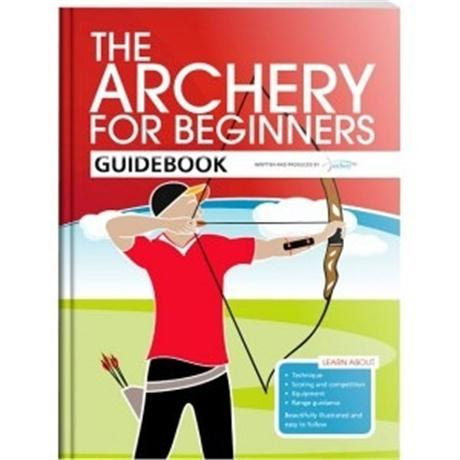 The Archery For Beginners Guidebook Image 1