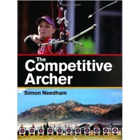 The Competitive Archer Image 1