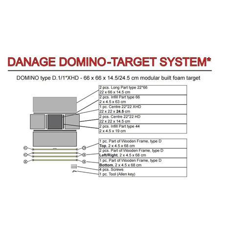 Danage Mini Image 1