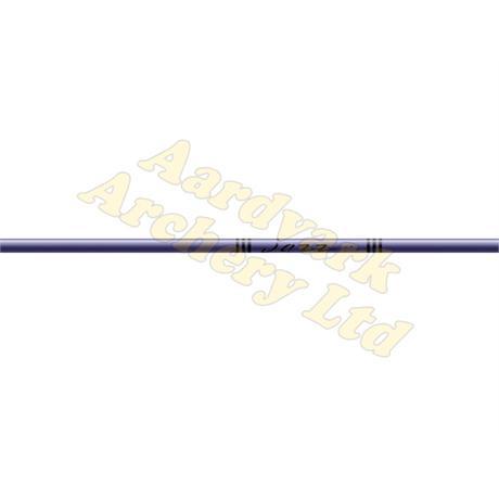 Jazz Arrows Nocked & Piled [x12] Image 1