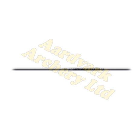 Platinum Plus Arrows Nocked & Piled [x12] Image 1