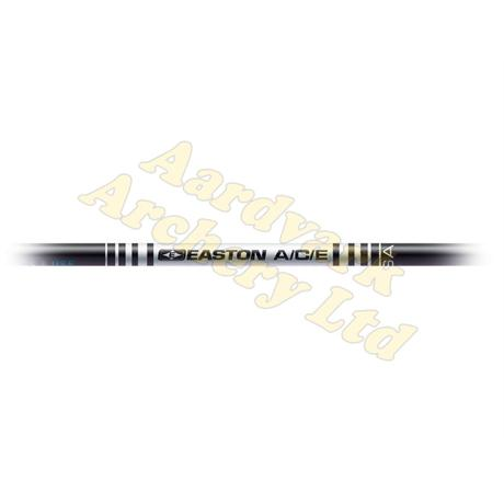 A/C/E Arrows Nocked & Piled [x12] Image 1