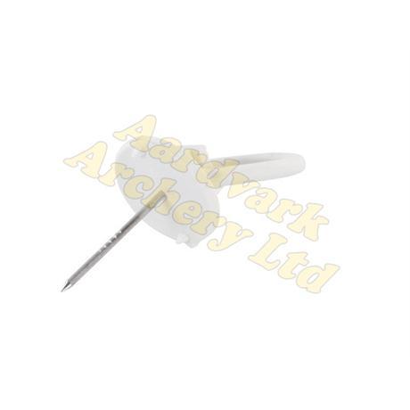 Danage Steel Target Pin Image 1