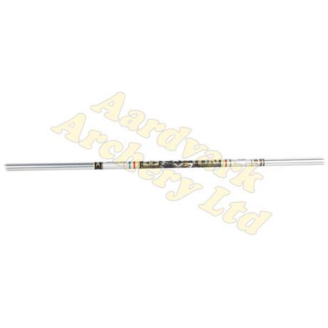 X23 Arrows Nocked & Piled x12 Image 1