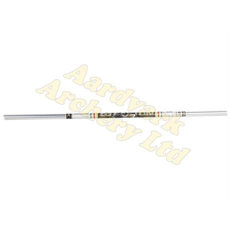 X23 Arrows Fully Built EP-vanes x1 Image 1