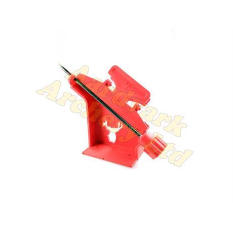 Bohning Fletching Jig - Pro Class Straight Image 1