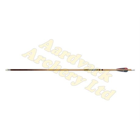 Gold Tip Traditional Shaft x12 Image 1