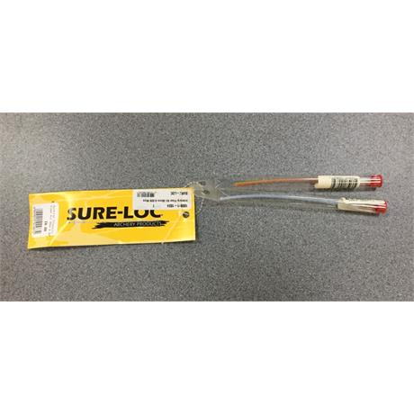 Sure-Loc Intensity Fiber Kit 35mm 0.29 Image 1