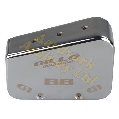 Gillo Handlecover - G1/G2 Barebow Image 1