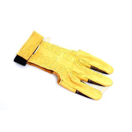 Neet Shooting Glove - DG-1L Deerskin Image 1