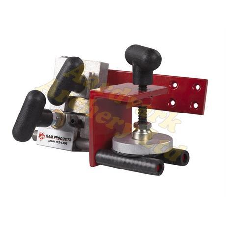 Ram Bow Vise - Pro Image 1
