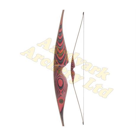 Antur Hybrid Flatbow - Madoc Image 1
