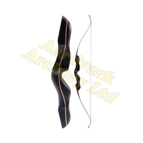 Antur Take-Down Recurve - Artus Black/Cherry Image 1
