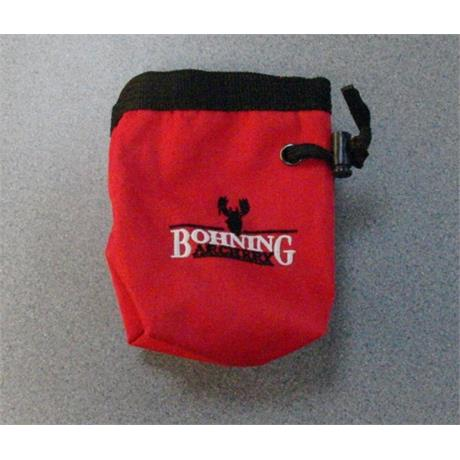 Bohning Pouch - Red Image 1