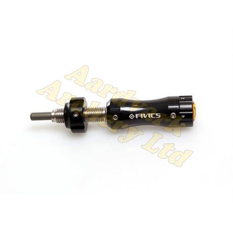 Fivics Pressure Button - SM740 Image 1