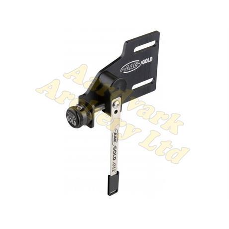 AAE Clicker - Gold Micro Adjustable Image 1