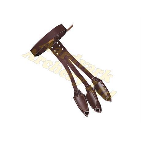 Neet Shooting Glove - T-G5 Cordovan Image 1