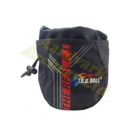 Tru Ball Release Pouch - Black Image 1