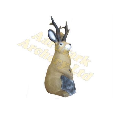 3Di Jackalope Image 1