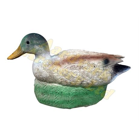 Eleven Target 3D - Duck Image 1