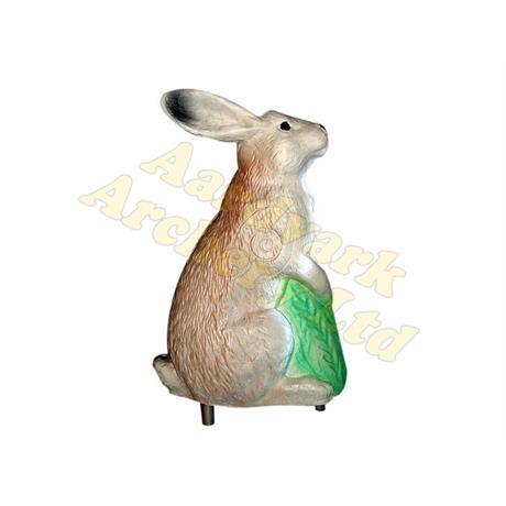 Eleven Target 3D - Hare Image 1
