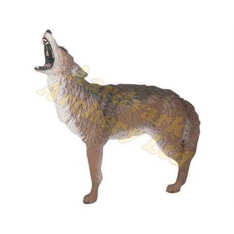 Delta McKenzie 3D - Howling Coyote - Premium Image 1