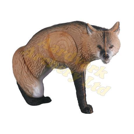 Rinehart Target 3D - Red Fox Image 1