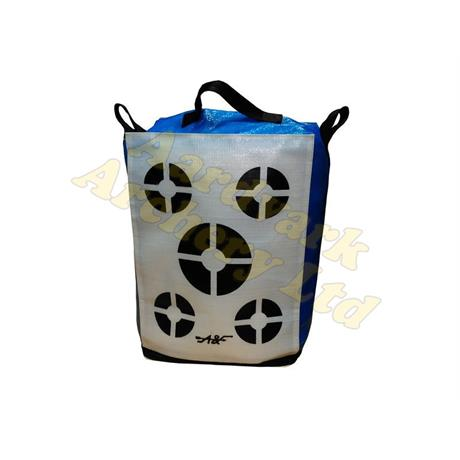 A&F Target Bag Image 1