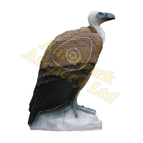 SRT Target 3D - Griffon Vulture Image 1