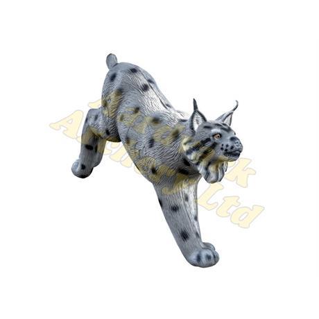 Rinehart Target 3D - Lynx Image 1