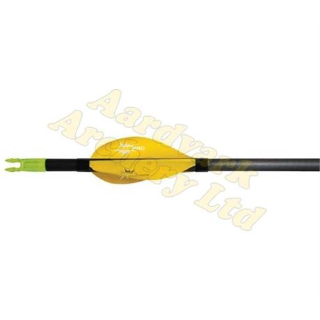 Gas Pro Spin Vanes - 1.75