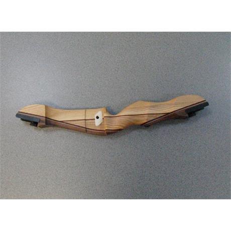 Apollo Wood Riser - 19.5 RH Image 1