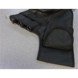 Cartel Quiver - Black R/H No Belt Thumbnail Image 1