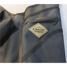 Cartel Quiver - Black R/H No Belt Thumbnail Image 2