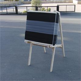 Ard Target Stand - 90cm Foam thumbnail
