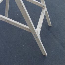 Ard Target Stand - 90cm Foam Thumbnail Image 5
