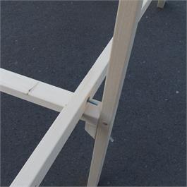 Ard Target Stand - 130cm Foam Thumbnail Image 4