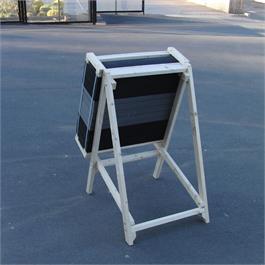 Ard Target Stand - 90cm Foam - Low Thumbnail Image 1
