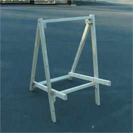 Ard Target Stand - 90cm Foam - Low Thumbnail Image 2