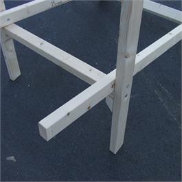 Ard Target Stand - 90cm Foam - Low Thumbnail Image 4