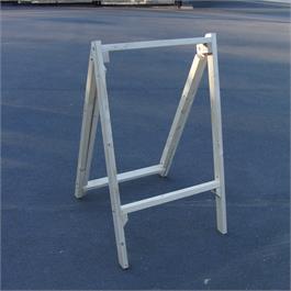 Ard Target Stand - 90cm Foam - Low Thumbnail Image 8