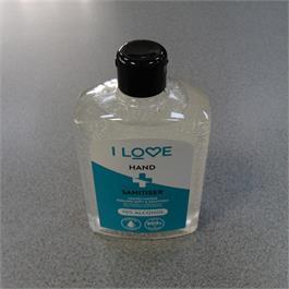 Hand Sanitiser 70% - 500ml Flip Top thumbnail