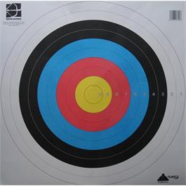 Arrowhead Target Face - 122cm thumbnail